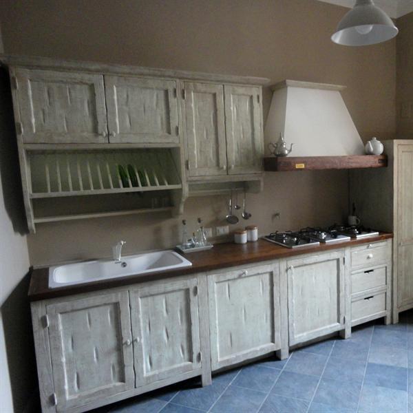 Cucine country produzione e vendita diretta senza intermediari garnero design - Liquidazione cucine ...
