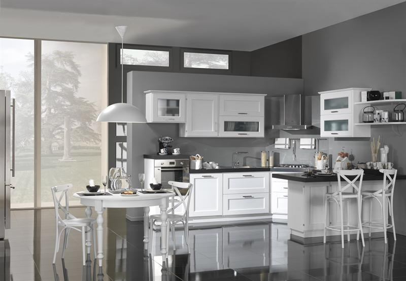 Cucina farina garnero design - Liquidazione cucine ...
