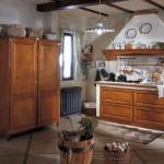Cucine country Il Casolare