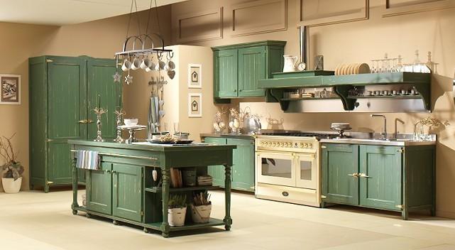 Cucina 4 2493 garnero design - Liquidazione cucine ...