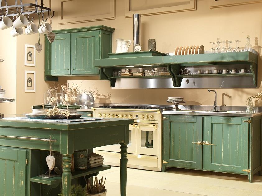 Cucina 4 2531 garnero design - Liquidazione cucine ...