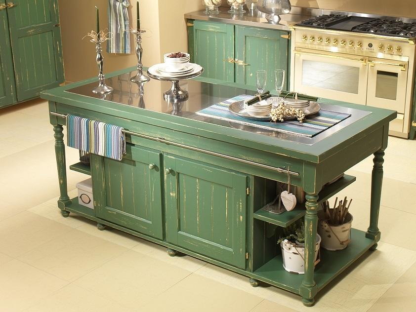 Cucina 4 2574 garnero design - Liquidazione cucine ...