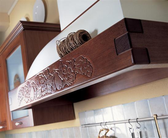 Particolare cucina arco garnero design - Cucina particolare ...