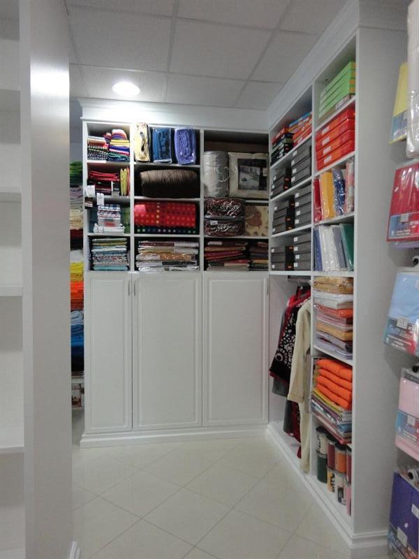 Arredamento negozio3 garnero design for Garnero arredamento