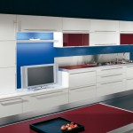 Cucina_Moderna_Lineare Kia
