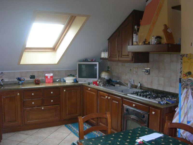 Contattaci per un preventivo gratuito with cucine per mansarde - Cucine in mansarda ...