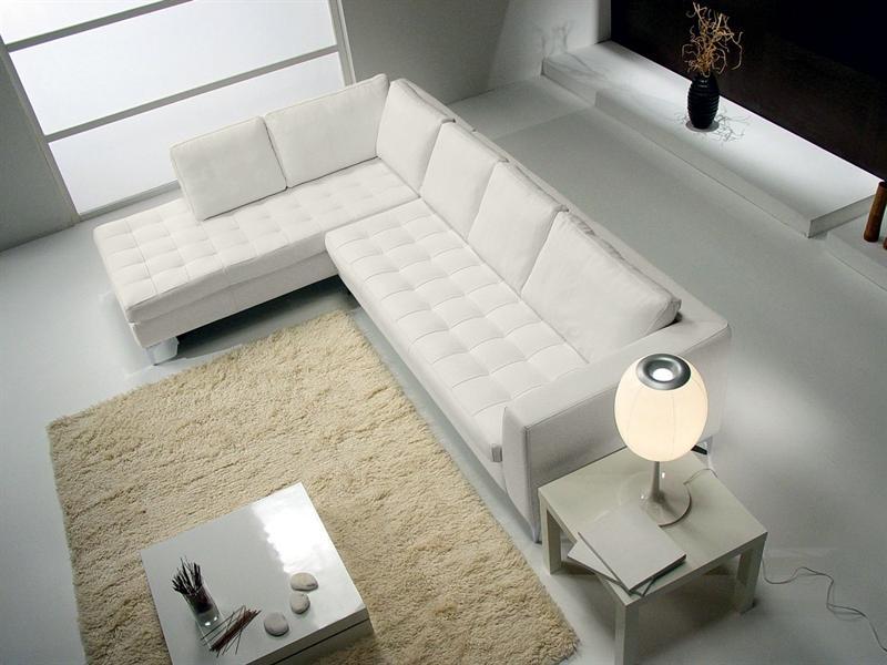 Divano ad Angolo Oscar -Garnero design