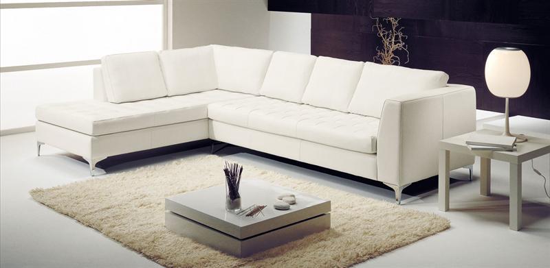 Divano ad angolo oscar garnero design - Rivestire divano ad angolo ...