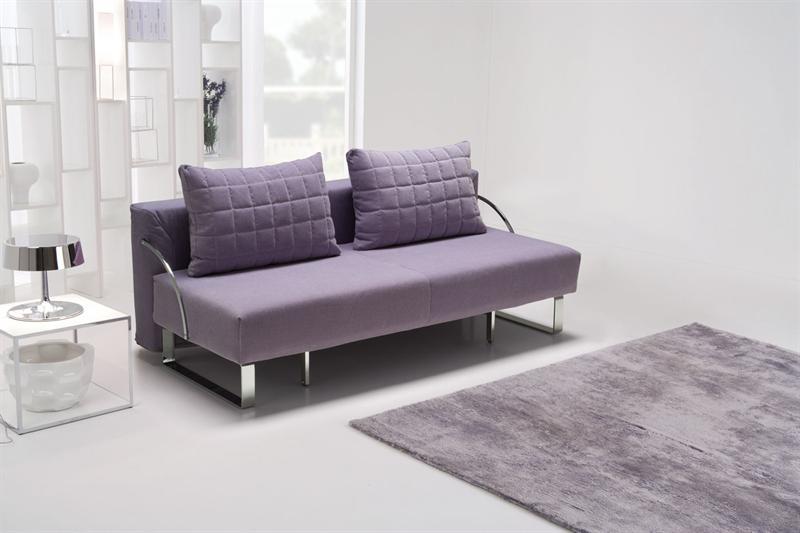 Divano letto design moderno sesamo garnero design - Divano letto country ...