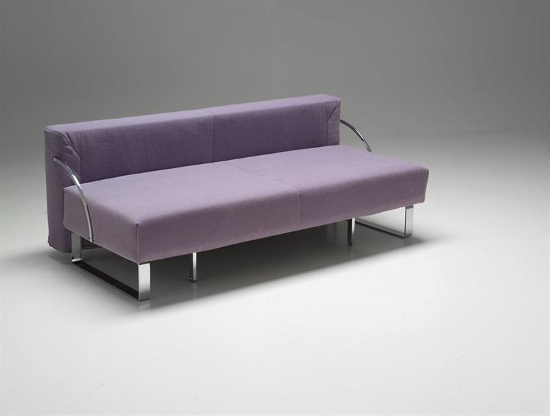 Divano letto Design Moderno Sesamo -Garnero design