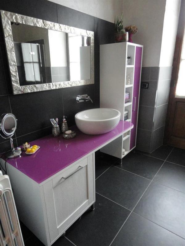 Mobile bagno su misura garnero design - Top bagno su misura ...