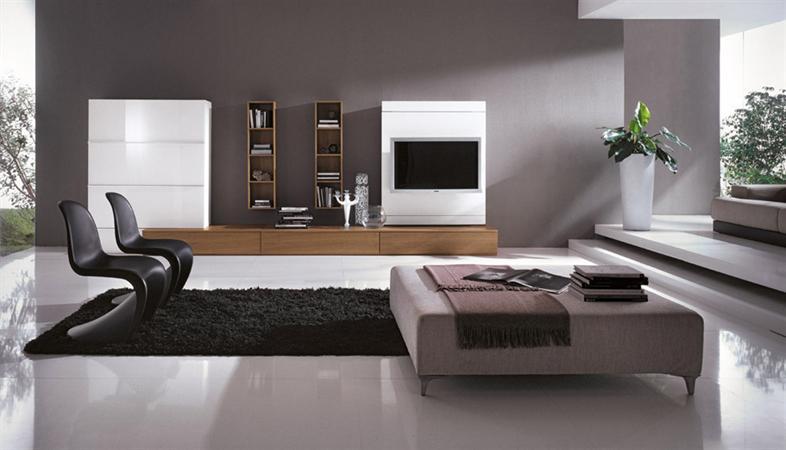 Soggiorno Nice -Garnero design