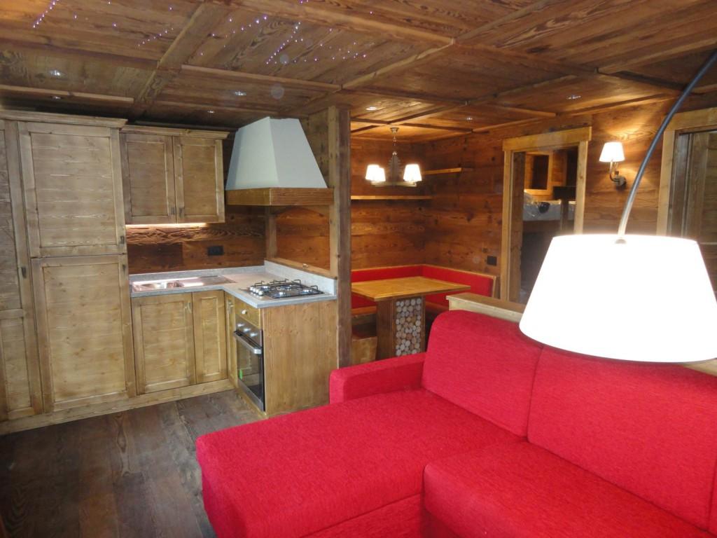 Arredamento montagna studio produzione e vendita diretta for Arredamento chalet legno