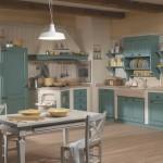 Cucina in muratura Eloisa