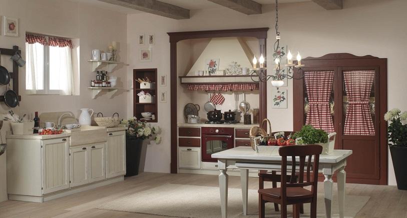 Cucine Country Prezzi: Cucine in muratura moderne.