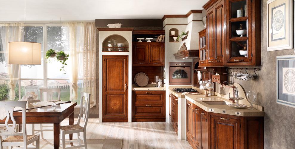 Cucina Classica Artiganale