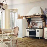 Cucine country tuscany