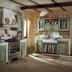 Cucine Country Le Margherite