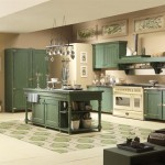 Cucine Country Old Italy
