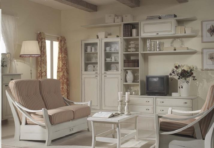 Awesome Soggiorni Country Contemporary - Idee Arredamento Casa ...