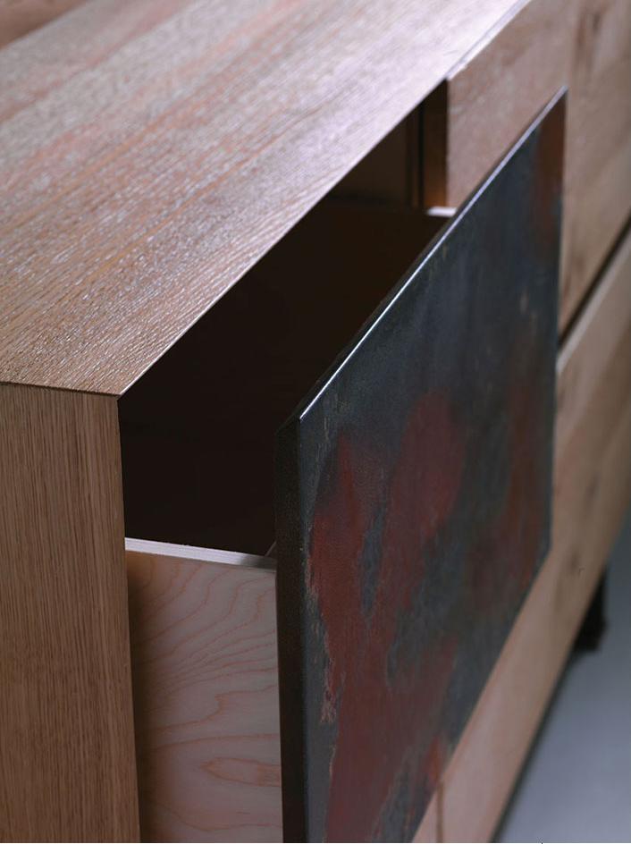 Credenza Steel-Wood03