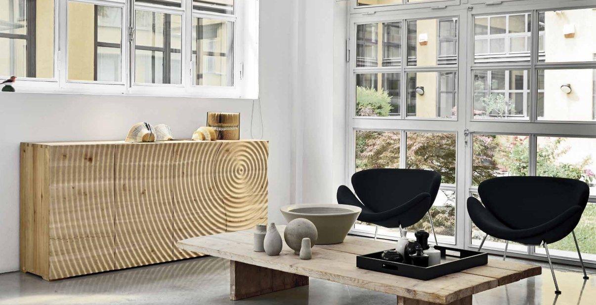Home -Garnero design | arredamento di design