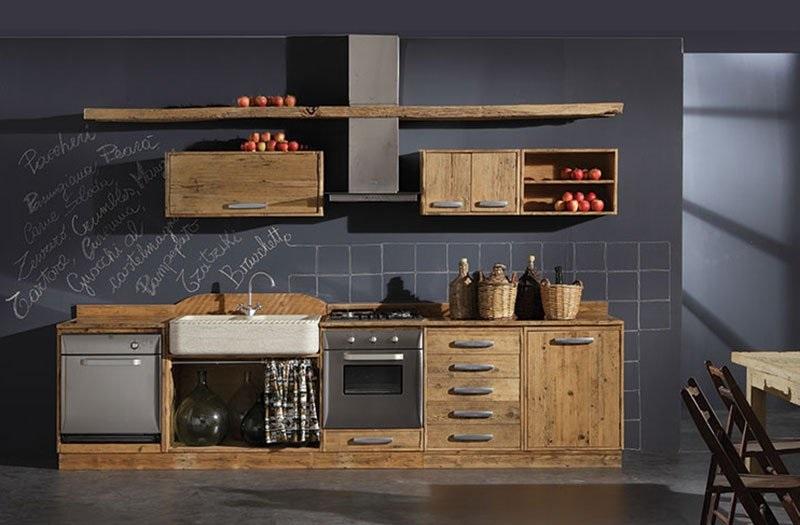 Cucina design garnero design - Liquidazione cucine ...