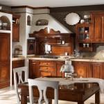 cucine su misura classiche