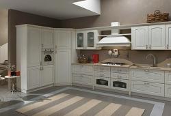 Cucina Classica Archives -Garnero design
